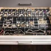 3 tier jewelry divider