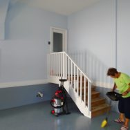 Customer reviews, Unique Custom Closets, custom closet, Custom Closets, Wilmington NC, cleaning garage