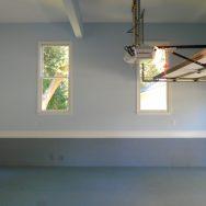 Customer reviews, Unique Custom Closets, custom closet, Custom Closets, Wilmington NC, garage paint