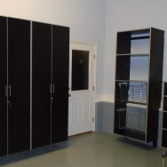 Customer reviews, Unique Custom Closets, custom closet, Custom Closets, Wilmington NC, garage lockers, garage shelving