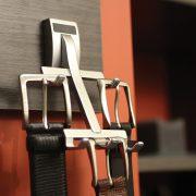 Elite belt hooks
