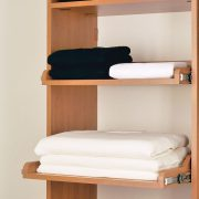 sweater pullout shelf