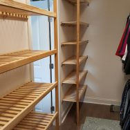 ventillated-wood-shelving-shoe-storage