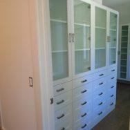 Customer reviews, Unique Custom Closets, custom closet, Custom Closets, Wilmington NC, storage