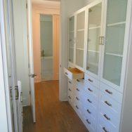 Customer reviews, Unique Custom Closets, custom closet, Custom Closets, Wilmington NC, closet divider, closet drawer