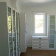 Customer reviews, Unique Custom Closets, custom closet, Custom Closets, Wilmington NC, walk-in closet