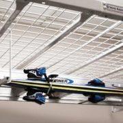 Overhead-garage-racks